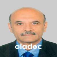 Best Gastroenterologist in Ferozepur Road, Lahore - Dr. Syed Nayab Haider