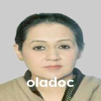 Best Dermatologist in Allama Iqbal Town, Lahore - Dr. Uzma Ahsan