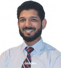 Best Rehablitation Specialist in Gulberg, Lahore - Dr. Waseem Javaid