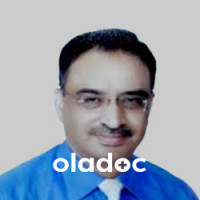 Best Head and Neck Surgeon in Lahore - Brig. (R) Dr. Zubair Ahmed