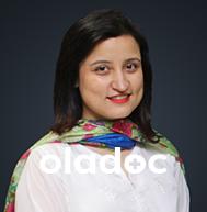 Best Psychologist in University Road, Karachi - Ms. Zahra Shafiq
