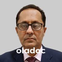 Best Thyroid Surgeon in DHA, Karachi - Dr. Noor A. Shaikh
