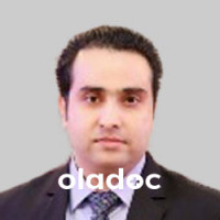 Best Gastroenterologist in Lahore - Assist. Prof. Dr.  Mahmood Ahmad Cheema