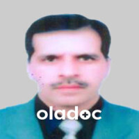 ENT Specialist at Baloch Hospital Lahore Assoc. Prof. Dr. Ahmad Rohail