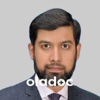 Orthopedic Surgeon at Farooq Hospital (Westwood Branch) Lahore Assoc. Prof. Muhammad Bilal