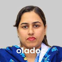 Gynecologist at Niazi Hospital Lahore Dr. Samina Khursheed