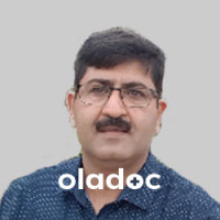 Orthopedic Surgeon at Chughtai Medical Center (DD) Lahore Assoc. Prof. Dr. Shafqat Wasim Chaudhry