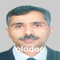 Best Diabetologist in Lahore - Prof. Dr. Tahir Bashir