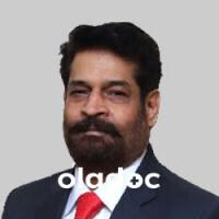 Best Orthopedic Surgeon in Lahore - Prof. Dr. Tehseen Riaz