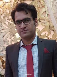 Dr. Sateesh Pal Budhani (Orthopedic Surgeon) Karachi