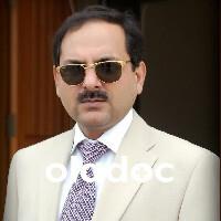 Dr. Muhammad Tahir Chaudhry (General Surgeon) Lahore