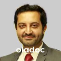 Dr. Rizwan Gohar (Pediatrician) Lahore