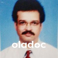 ENT Specialist at Taj Medical Complex (TMC) Karachi Dr. Muhammad Faheem Bhatti