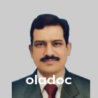 Best Orthopedic Surgeon in Lahore - Dr. Muhammad Khalid