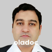 Assoc. Prof. Dr. Muhammad Ali Haider (Eye Specialist) Video Consultation