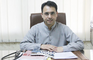 Best Cardiologist in Pipal Mandi, Peshawar -  Sher Bahadar Khan