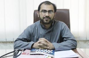 Best Cardiologist in Pipal Mandi, Peshawar - Dr. Shah Zeb