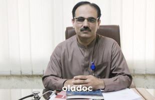 Best Cardiologist in Pipal Mandi, Peshawar - Dr. Tariq Nawaz
