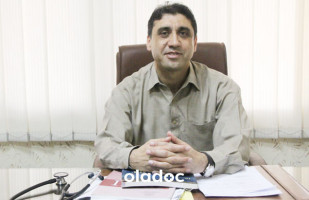 Best Cardiologist in Pipal Mandi, Peshawar - Dr. Muhammad Asif Iqbal