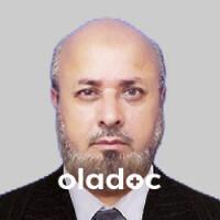 Dr. Muhammad Hayat