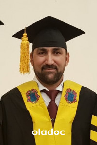 Best Doctor for Hernia Surgery in Gujranwala - Dr. Said Umer Khan