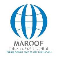Maroof International Hospital Laboratory (Radiology Lab) Islamabad