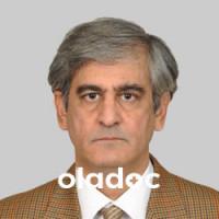 Best Pulmonologist in Shadman, Lahore - Prof. Dr. Atif Mahmood