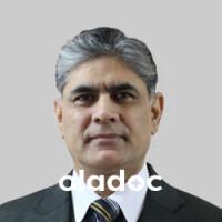 Prof. Dr. Suhail Sarwar (Eye Specialist) Lahore