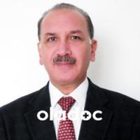 Best Orthopedic Surgeon in Passport Office Road, Peshawar - Dr. Khaleeq Ur Rehman