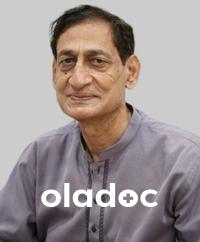Best Gastroenterologist in Civil Lines, Gujranwala - Dr. Zulfeqar Ali Bhatti