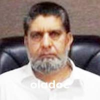 Dr. Malik Zeb Khan (Hematologist) Peshawar