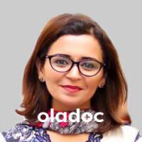 Dr. Fariha Shah (Physiotherapist) Lahore