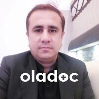 Best Gastroenterologist in Peshawar - Dr. Jawad Khan