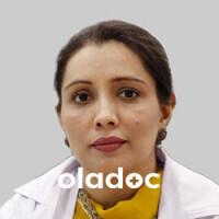 Best Gynecologist in Lahore - Dr. Afroze Ashraf Khan