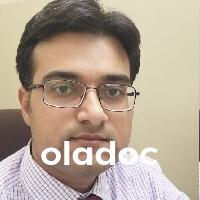 Dr. Muhammad Farrukh Adil