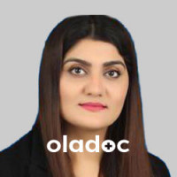 Psychologist at Online Video Consultation Video Consultation Ms. Tehreem Talat