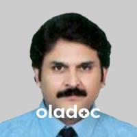 Dr. Ijaz Ahmed Warraich