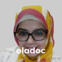 Dentist at Online Video Consultation Video Consultation Dr. Sana Fahad Aziz