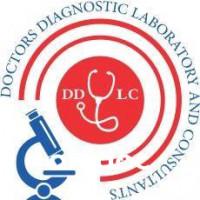 Doctors Diagnostic Laboratory & Consultants (Radiology Lab) Lahore