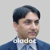 Best Bariatric Surgeon in Peshawar - Dr. Mohammad Zarin