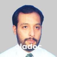 Best Doctor for Cancers Of The Endocrine Gland in Peshawar - Assist. Prof. Dr. Muhammad Kashif Iltaf