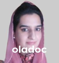 Dermatologist at Defence Medical Group Lahore Dr. Humaira Shamim