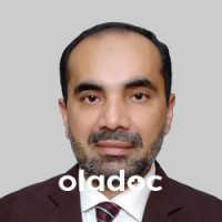 Best Doctor for Pediatric ICU in Gujranwala - Dr. Azher Shah
