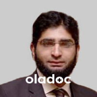 Best Doctor for Pediatric ICU in Gujranwala - Assist. Prof. Dr. Usman Rafique