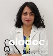 Best Consultant Physician in F-8 Markaz, Islamabad - Dr. Uzma Shahid