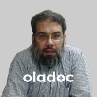 Best Doctor for Stye in Karachi - Dr. Abdul Samad Khan