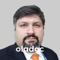 Best Eye Specialist in DHA, Lahore - Dr. Jawad Bin Yamin Butt