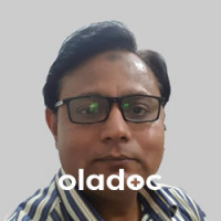 Best Eye Specialist in Johar Town, Lahore - Dr. Amjad Saleem Sahi