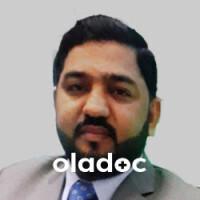 Best Orthodontist in Multan - Dr. Abid Hussain Kanju
