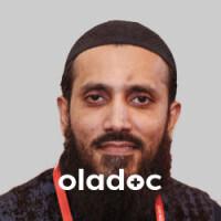 Dermatologist at Online Video Consultation Video Consultation Dr. Farhan Mir Shaikh